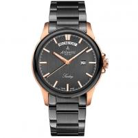 Vyriškas laikrodis ATLANTIC Seaday 69555.43.41R