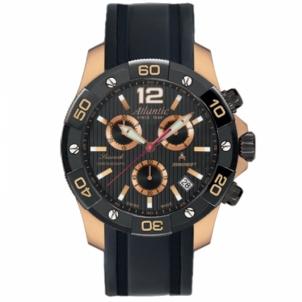 Men's watch ATLANTIC Searock 87471.45.65G