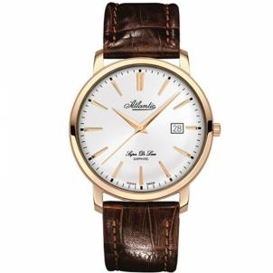 Vyriškas laikrodis ATLANTIC Super De Luxe 64351.44.21