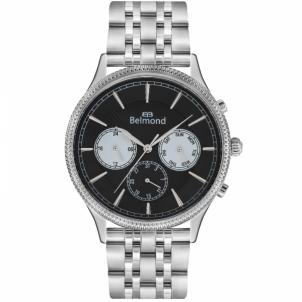 Vyriškas laikrodis BELMOND HERO HRG592.450