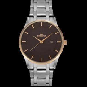 Vyriškas laikrodis BELMOND KING KNG470.540
