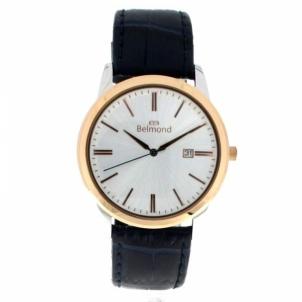 Vyriškas laikrodis BELMOND KING KNG477.539