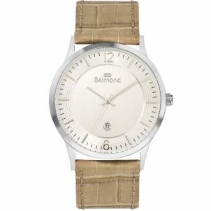 Vyriškas laikrodis BELMOND KING KNG494.374