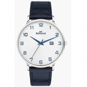 Vyriškas laikrodis BELMOND KING KNG737.339