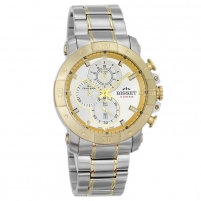 Vyriškas laikrodis BISSET Argentum  BSDD90TISX05AX