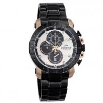 Vīriešu pulkstenis BISSET Argentum BSDD90TISB05AX