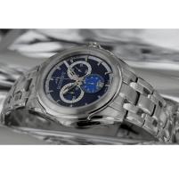 Vyriškas laikrodis BISSET Atom BSDD99SIDX10AX