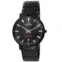 Vyriškas laikrodis BISSET Elegance New BSDF01BIBR03BX