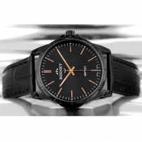 Vyriškas laikrodis BISSET EPIC BSCE35BIBX05BX