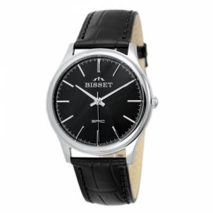 Vīriešu pulkstenis BISSET EPIC BSCE56SIBX05BX