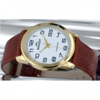 Male laikrodis BISSET Etermet BSCC98GAWX03BX