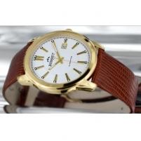 Vīriešu pulkstenis BISSET Etermet BSCC98GISX03B1
