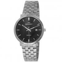 Vyriškas laikrodis BISSET Ferrara BSDE86SIBX05BX
