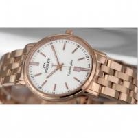 Men's watch BISSET Montowa Sapphire BSDX96RISX05BX