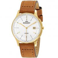 Vyriškas laikrodis Bisset Mortat BSCF27GISX05BX