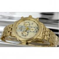 Vīriešu pulkstenis BISSET Paris BSDE02GIGS05AX