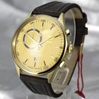 Vīriešu pulkstenis BISSET Retrograph BSCC78GIGX05BX