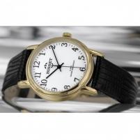 Vyriškas laikrodis BISSET Sakson BSCD60GAWX05B1