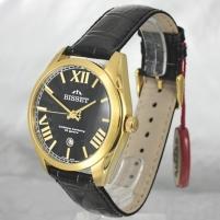 Vīriešu pulkstenis BISSET Totenchout Steel BS25C15 MG BK BK