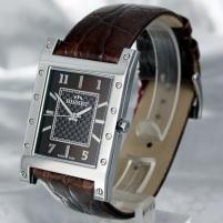 Vyriškas laikrodis BISSET Twelve M6M BSCC81 MS BR BR