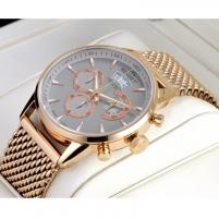 Vyriškas laikrodis BISSET Vaud BSDE88RIVX05AX Vyriški laikrodžiai