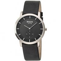 Vīriešu pulkstenis Boccia Titanium 3540-02
