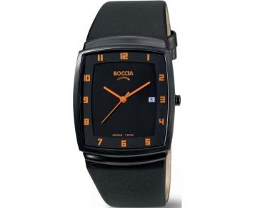 Men's watch Boccia Titanium 3541-04 Mens watches