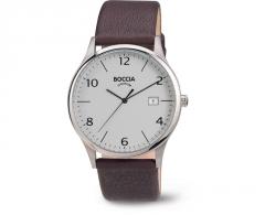 Vyriškas laikrodis Boccia Titanium 3585-02