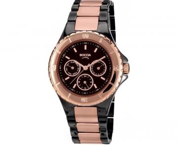 Vīriešu pulkstenis Boccia Titanium 3760-02