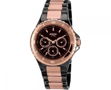 Vyriškas laikrodis Boccia Titanium 3760-02