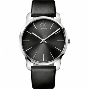 Vīriešu pulkstenis Calvin Klein City K2G21107