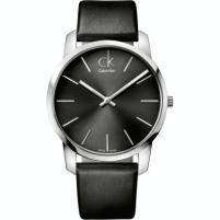 Male laikrodis Calvin Klein City K2G21107
