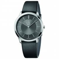Vīriešu pulkstenis Calvin Klein K3M211C4