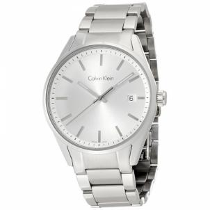 Vīriešu pulkstenis Calvin Klein K4M21146