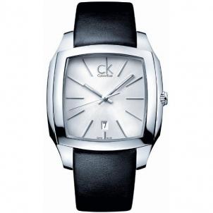 Vīriešu pulkstenis Calvin Klein Recess K2K21120