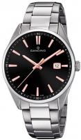 Vīriešu pulkstenis Candino Classic Timeless C4621/4