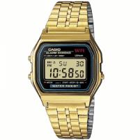 Men's watch Casio A159WGEA-1EF