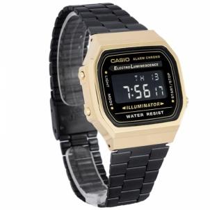 Vyriškas laikrodis Casio A168WEGB-1BEF