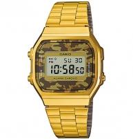 Vyriškas laikrodis Casio A168WEGC-5EF