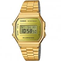 Vyriškas laikrodis Casio A168WEGM-9EF