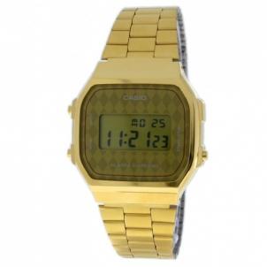 Vīriešu pulkstenis Casio A168WG-9BWEF