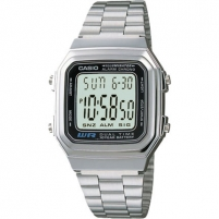 Vīriešu pulkstenis Casio A178WA-1AEF