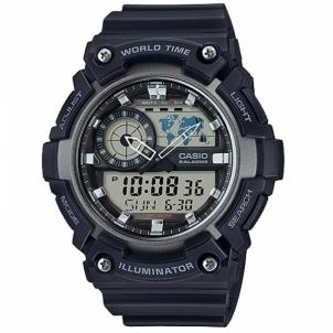 Vyriškas laikrodis Casio AEQ-200W-1AVEF