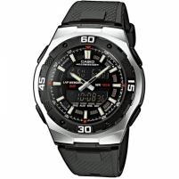 Men's watch Casio AQ-164W-1AVES