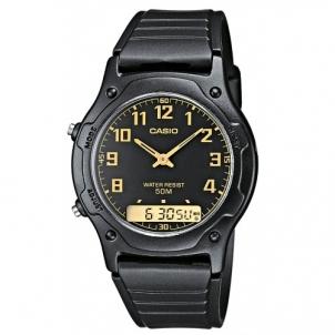 Vyriškas laikrodis Casio AW-49H-1BVEF
