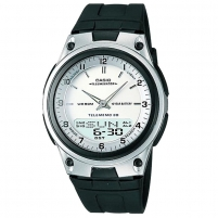 Vyriškas laikrodis Casio AW-80-7AVES Vyriški laikrodžiai