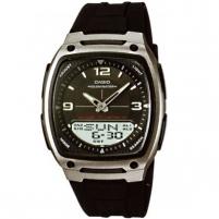 Vīriešu pulkstenis Casio AW-81-1A1VES