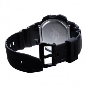 Vyriškas laikrodis Casio Collection AE-1100W-1AVEF Vyriški laikrodžiai