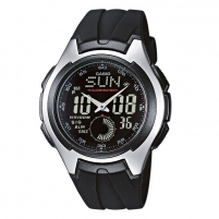 Men's watch Casio Collection AQ-160W-1BVEF