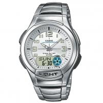 Vyriškas laikrodis Casio Collection AQ-180WD-7BVEF Vyriški laikrodžiai